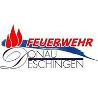 Feuerwehr Donaueschingen