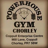 Powerhouse Gym Chorley