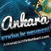 Ankara Etkinlik Rehberi