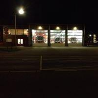 Brandweer Amsterdam-Amstelland, Kazerne Uithoorn
