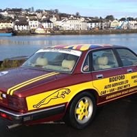 Bideford Auto Services Ltd