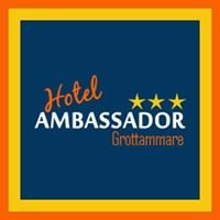 Hotel Ambassador Grottammare
