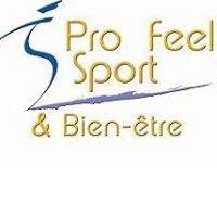 Pro feel Sport & Bien-être