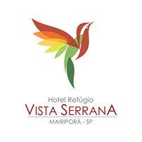 Hotel Refúgio Vista Serrana