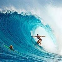 Global Eco Blue Wave