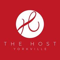 The Host Fine Indian Cuisine - Yorkville