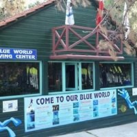 Blue World Diving Center