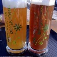 Hagenbucher Biergarten