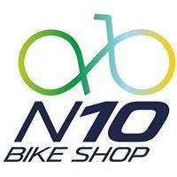 N10 Bike Shop
