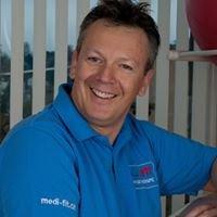 Physiotherapie Erik Goossens / Medi-Fit.ch