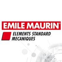 Emile Maurin Eléments Standard Mécaniques