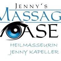 Massage Oase