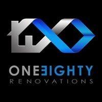 OneEighty Renovations