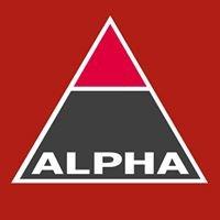 Alpha Buchhandlung Frankfurt
