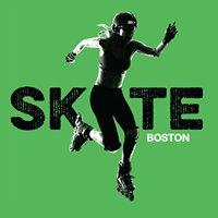 Skate Boston