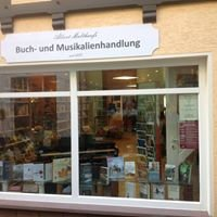 Albert Multhaufs Buch- & Musikalienhandlung