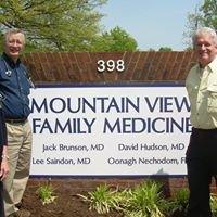 Mountain View Family Medicine
