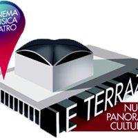 Le Terrazze - Palazzo dei Congressi Roma