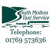 South Molton Taxi Service