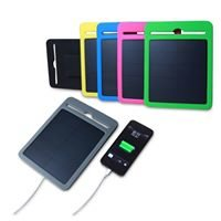 Waterproof Solar Charger For Mobile Phone