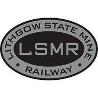 Lithgow State Mine Railway Limited