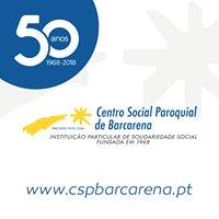 Centro Social Paroquial de Barcarena