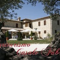 Casale Fabrizi Agriturismo & Country House
