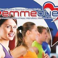 Palestra e Fitness Emmedue