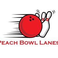 Peach Bowl Lanes