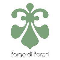Borgo di Bargni - Marche