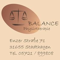 Balance Physiotherapie