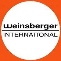 WEINSBERGER - das Original