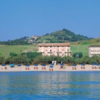 Hotel Rivamare nelle Marche