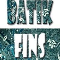 Batik Fins