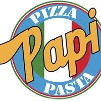 Pizza Papi Mahahual