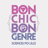 Bon Chic Bon Genre - Sciences-Po Lille