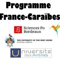 Programme France-Caraïbes