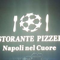 Napoli Nel Cuore RistoPizzeria Licola