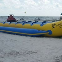Banana Boat Tours and Rides, Inc.