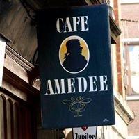Café Amedee