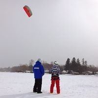 Barrie Kitelessons Kitepassion Kiteboarding