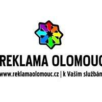 Reklama Olomouc