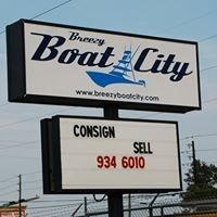 Breezy Boat City