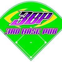 Third Base Pub