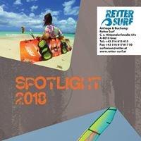 Retter Surf