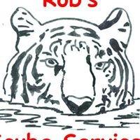 Rob's Scuba Services
