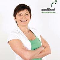 MEDIfeet - Esther Grasser