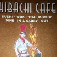 Hibachi Cafe Greer