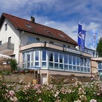 Hotel Restaurant Cafe Schönblick