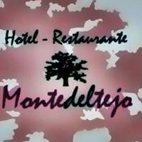 Hotel restaurante Monte del tejo